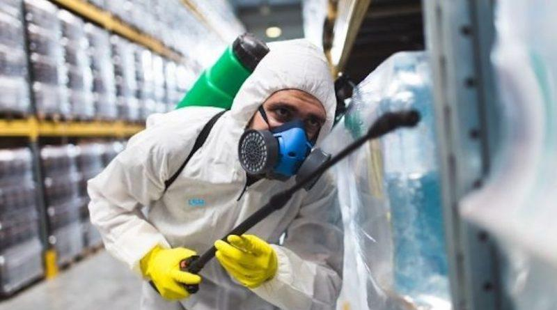 Los cierres prolongados en la hostelería fomenta la aparición de plagas según LEU servicios