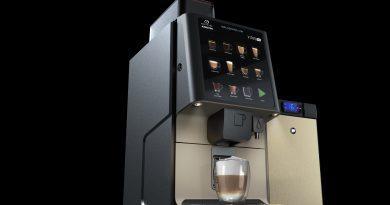 Grupo Azkoyen lanza la nueva máquina de café compacta Vitro X1 MIA