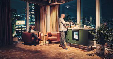 Dometic presenta su nuevo Minibar Hipro para hoteles
