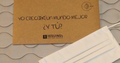 Las mascarillas higiénicas reutilizables de Resuinsa cumplen con los requisitos de la nueva normativa
