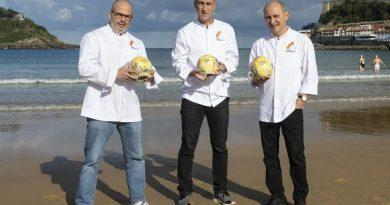 Los Soles Guía Repsol 2021 reconocen el valor y resistencia de la cocina española