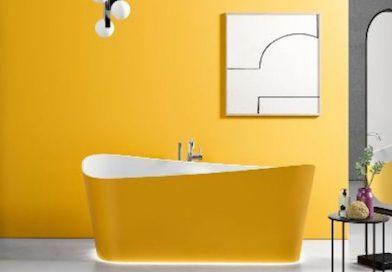Novellini presenta las nuevas bañeras INFINITIVE