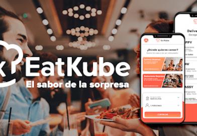 El delivery sorpresa de EatKube: Cómo la innovación ha salvado diversos restaurantes en época de restricciones