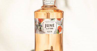 June Melocotón, la opción más refrescante para disfrutar de las soleadas tardes de verano