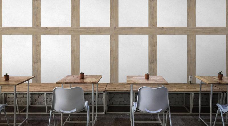 X Wall+ de Grofillex presenta: Nueva tendencia decorativa en revestimiento vertical: Combinar formatos y acabados.