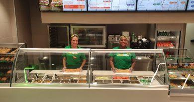 Subway reduce en más de 16.000 kilos al año el azúcar de sus bebidas en España