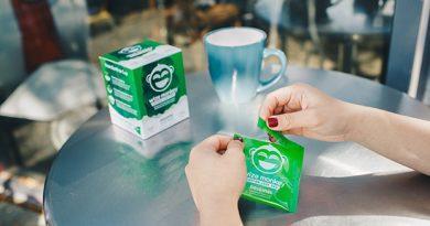 Cafés Candelas introduce en España las novedosas infusiones de la hoja del cafeto