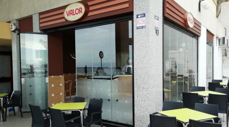 Las chocolaterías Valor siguen expandiéndose con un segundo local en Benidorm