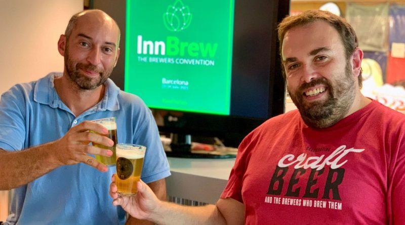 Todo a punto para la celebración de InnBrew, The Brewers Convention, la convención para profesionales de la cerveza