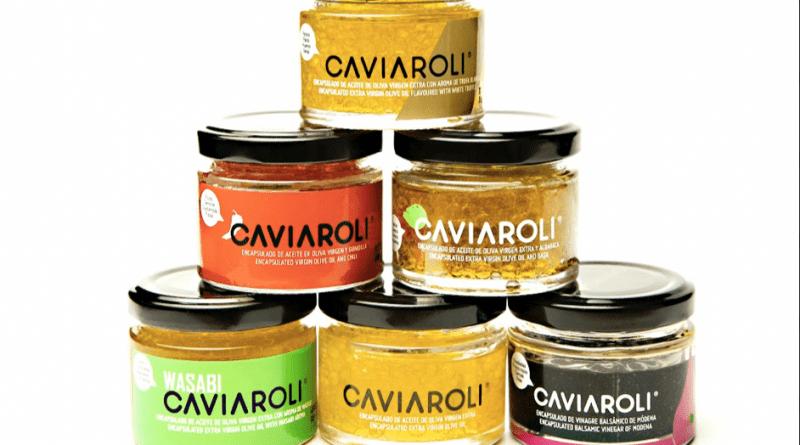 CAVIAROLI, la empresa catalana pionera en encapsulado de aceite, lleva sus últimas novedades a SIRHA Lyon 2021
