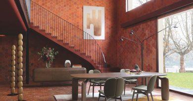 ROCHE BOBOIS presenta la colección Pulp diseñada por Eugeni Quitllet