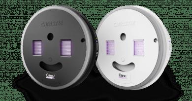 Christie prepara la producción en masa de CounterAct con Care222, la tecnología para desinfectar con filtros de radiación far-UVC
