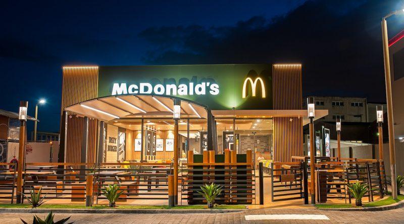 McDonald's lanza Menu4You, un menú que se adapta al consumidor y a cada momento de su vida