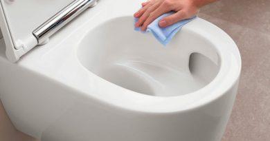 Higiene silenciosa en el baño con el sistema TurboFlush de Geberit