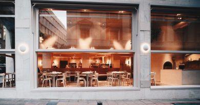 Nuevo restaurante en Madrid del Chef Marco Carboni