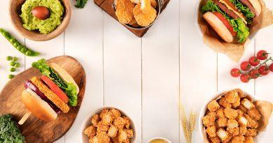 """NeWind Foods, la primera marca de productos de proteína vegetal """"made in Spain"""", por primera vez en CONXEMAR"""